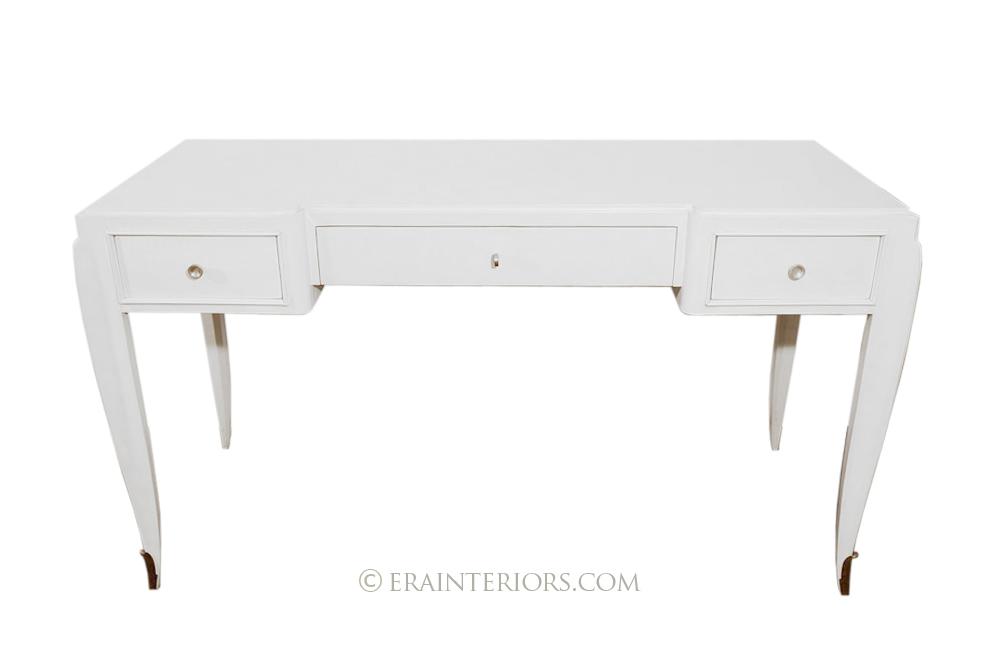 French Art Deco Desk