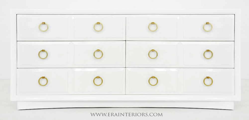 TH Robsjohn Gibbings dresser by ERA Interiors