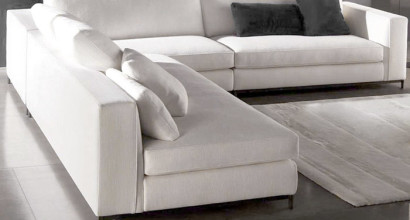 Alexa Modern Sectional by ERA Interiors