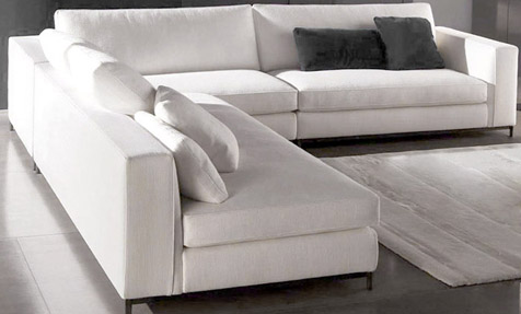 custom sofas, seating, upholstered