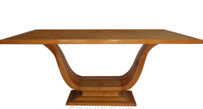neoclassical dining table