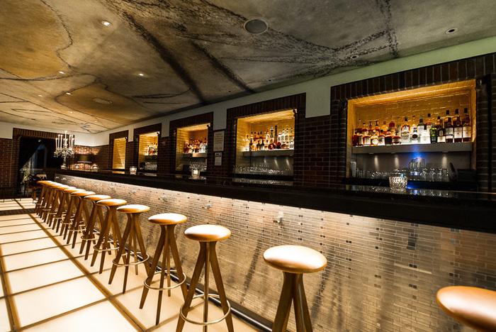 hudson hotel bar