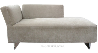 Indra Chaise Lounge by ERA Interiors