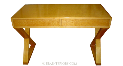 Hegler desk by Era Interiors front view