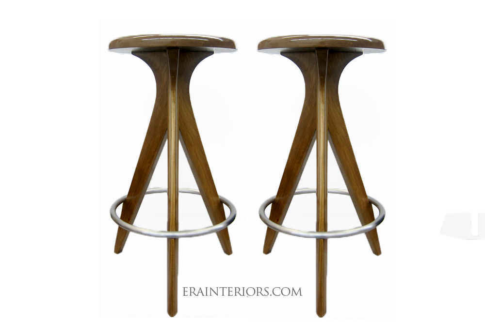 Counter Stools Beautiful Counter Height Bar Stools Youull  : midcenturymodernkitchencounterstools from www.lagenstore.com size 1000 x 667 jpeg 95kB