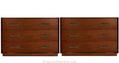 Twentieth Century Single Dresser