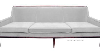 t.h. robsjohn gibbings sofa three seat II